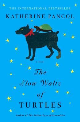 The Slow Waltz of Turtles: A Novel (A Joséphine Cortès Novel #2) Cover Image