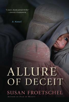 Allure of Deceit Cover