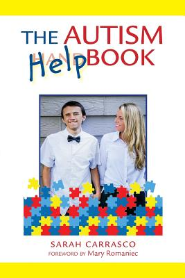 The Autism Help Book Cover Image