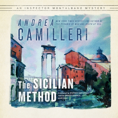 The Sicilian Method Cover Image