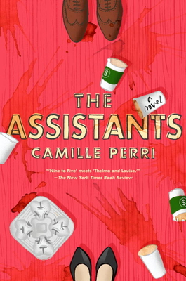 The Assistants Cover Image
