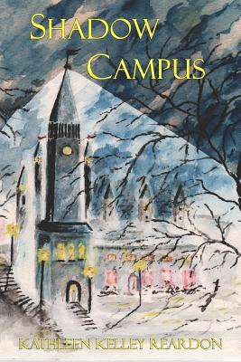 Shadow Campus Cover