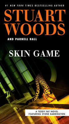 Skin Game (A Teddy Fay Novel #3) Cover Image