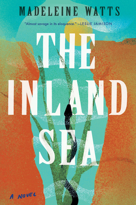 The Inland Sea: A Novel Cover Image