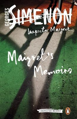 Maigret's Memoirs Cover Image