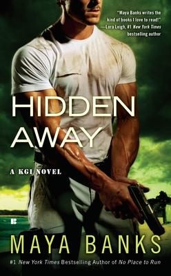 Hidden Away (A KGI Novel #3) Cover Image