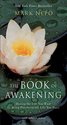 The Book of Awakening Cover