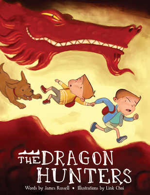 The Dragon Hunters (Dragon Brothers) Cover Image