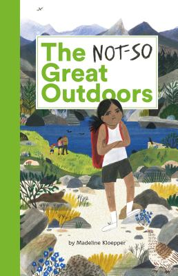 The Not-So Great Outdoors Cover Image