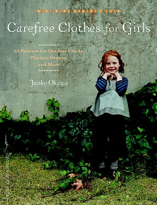 Carefree Clothes for Girls Cover