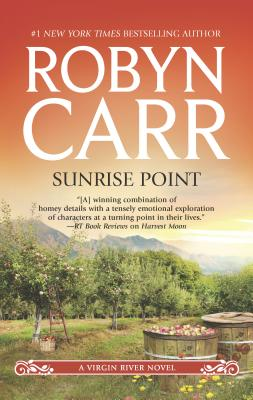 Sunrise Point book cover