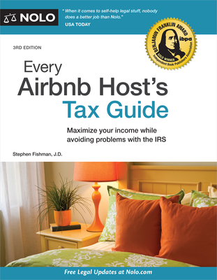 Every Airbnb Host's Tax Guide Cover Image