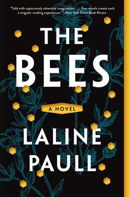 The Bees: A Novel Cover Image