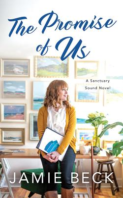 Cover for The Promise of Us