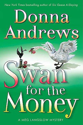 Swan for the Money Cover