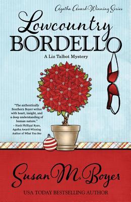 Lowcountry Bordello Cover Image