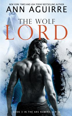 The Wolf Lord Cover Image