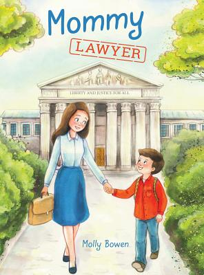 Mommy Lawyer Cover Image