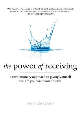 The Power of Receiving Cover