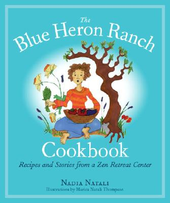 The Blue Heron Ranch Cookbook Cover