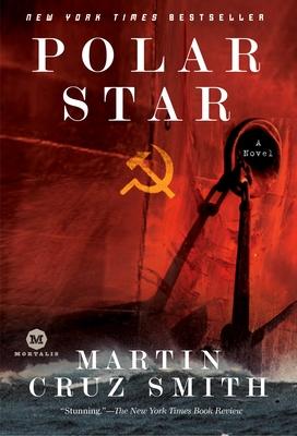 Polar Star: A Novel (Arkady Renko #2) Cover Image