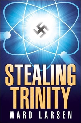 Stealing Trinity Cover