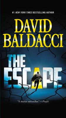 The Escape (John Puller Series) Cover Image