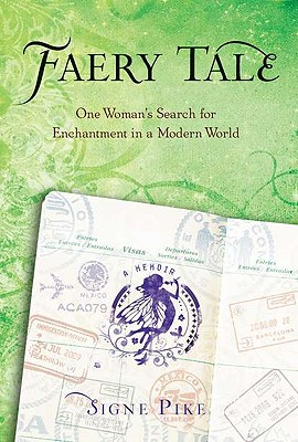 Faery Tale Cover