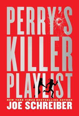 Perry's Killer Playlist Cover