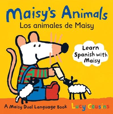 Maisy's Animals/Los Animales de Maisy Cover