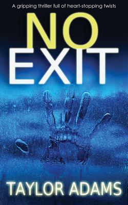No Exit Cover Image