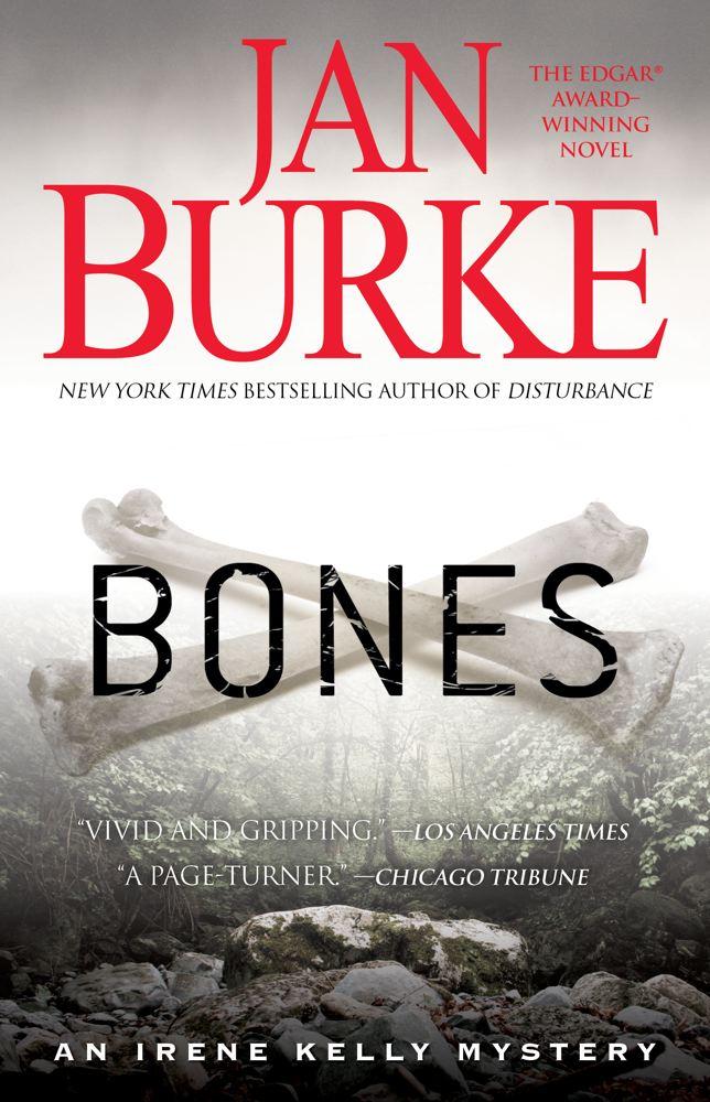 Bones: An Irene Kelly Mystery Cover Image