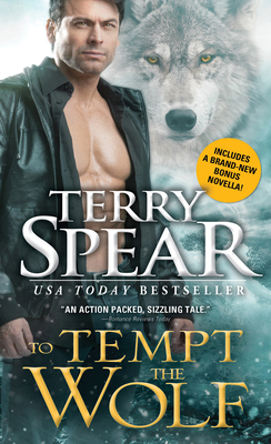 To Tempt the Wolf (Heart of the Wolf #2) Cover Image