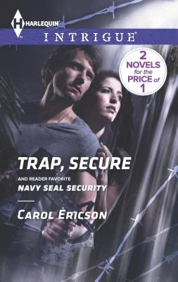 Trap, Secure Cover