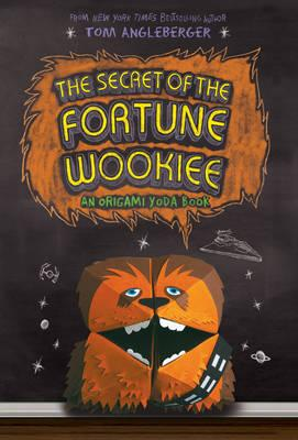 Secret of the Fortune Wookiee Cover Image