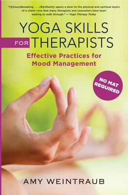 Yoga Skills for Therapists Cover