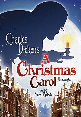 A Christmas Carol [With Headphones] Cover Image