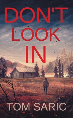 Cover for Don't Look In