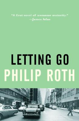 Letting Go (Vintage International) Cover Image