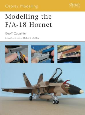 Modelling the F/A-18 Hornet Cover