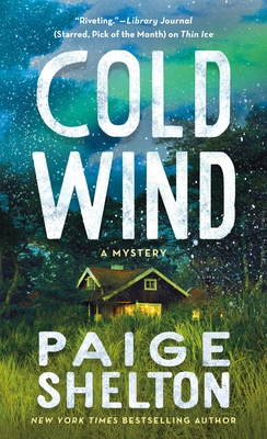 Cold Wind: A Mystery (Alaska Wild #2) cover
