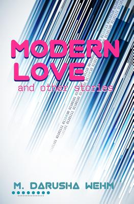 Modern Love and Other Stories Cover Image