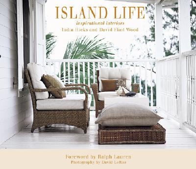 Island Life: Inspirational Interiors Cover Image