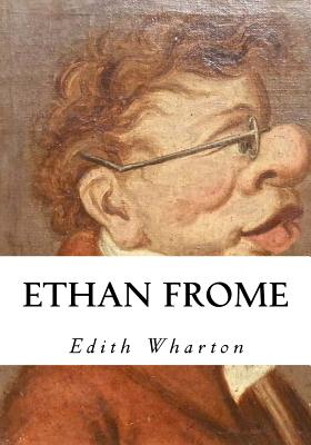 an analysis of edith whartons novella ethan frome Free essay: edith wharton's brief, yet tragic novella, ethan frome, presents a   frome analysis in edith wharton's novel ethan frome, setting is an important.