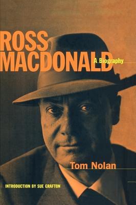 Ross MacDonald Cover