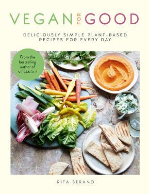 Cover for Vegan For Good