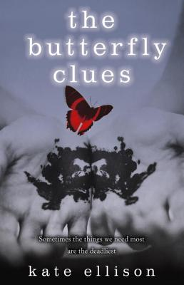 The Butterfly Clues Cover Image