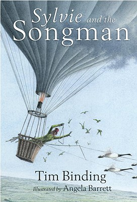 Sylvie and the Songman Cover