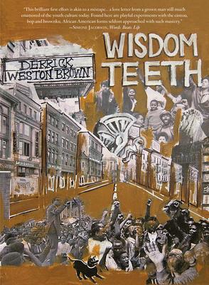 Wisdom Teeth Cover Image
