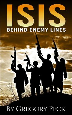 Isis: Behind Enemy Lines Cover Image